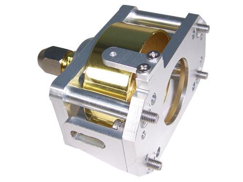 Clutch for Marine Engine - 63000 - Fuyuan R/C Model: Radio